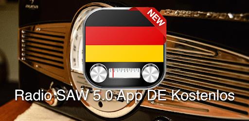 Radio SAW 5.0 App DE Kostenlos apk