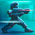 Endurance: space shooting RPG  game Icon