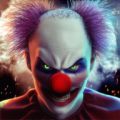 Scary Clown Survival : Horror Game Icon
