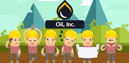 Oil, Inc. - Idle Clicker apk
