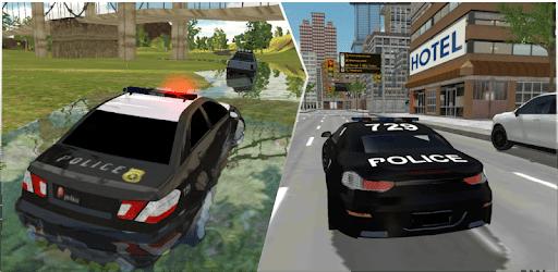 Police Pursuit Online apk