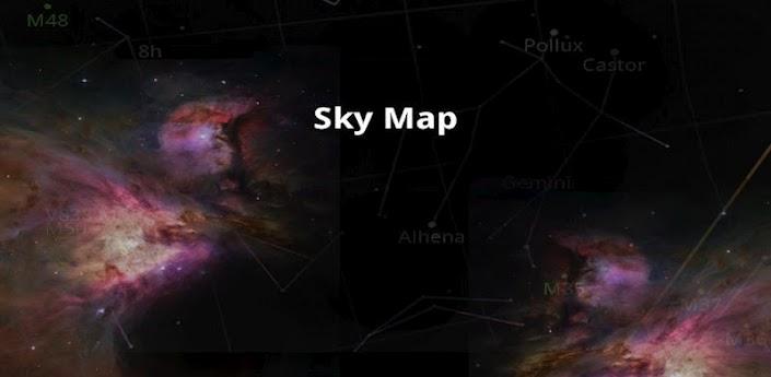 Sky Map apk
