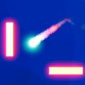 Hit Ball Escape GO:Bricks Breaker Free Game Puzzle Icon