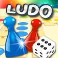 Ludo Frustration: Board Club Game, German Rules Icon