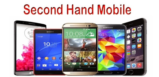 Second Hand Mobile sell and buy - Used Mobile Sell apk