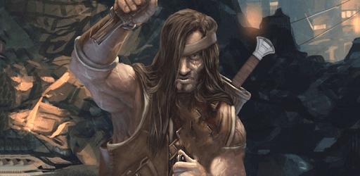 Angador - The Dungeon Crawl apk