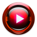 Tube HD Player Offline: Free Video-Music Downloader Icon