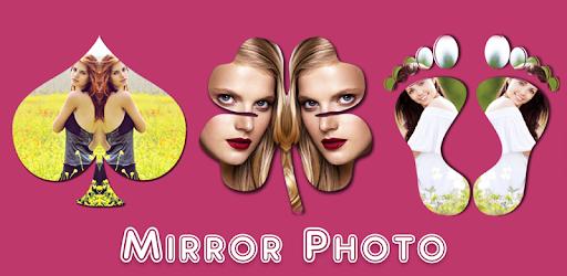 Mirror Photo apk