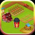 Farm family Icon