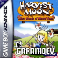 Harvest Moon - More Friends of Mineral Town Icon