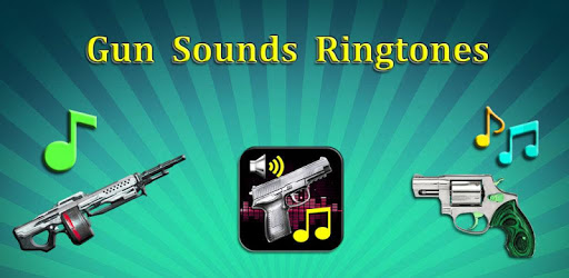 Gun Sounds Ringtones & Wallpapers apk