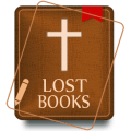 Lost Books of the Bible (Forgotten Bible Books) Icon