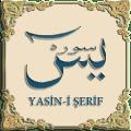 Surah al Yasin -i Sharif Icon
