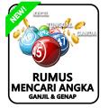 Rumus Mencari Angka TOGEL 100% JITU Icon