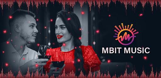MBit Music™ : Particle.ly Video Status Maker apk