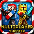 Pixel Gun 3D PRO Minecraft Ed. Icon