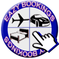 Eazy Bookings Icon