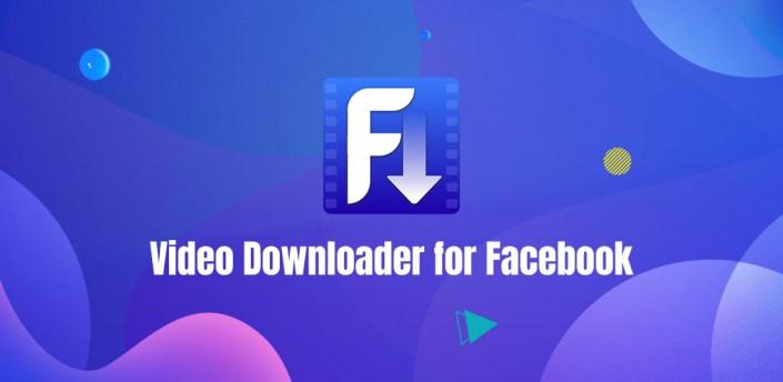Photo, Video Downloader for FB apk