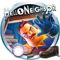 New HIde & Secret Neighbor Alpha series Walktrough Icon