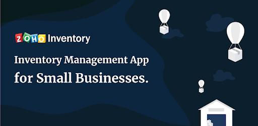 Inventory Management App – Zoho Inventory apk