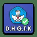 Daftar Hadir GTK (DHGTK) 2020 Icon