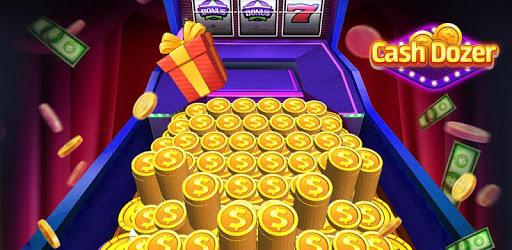 Cash Dozer - Free Prizes Lucky Coin Pusher Casino apk