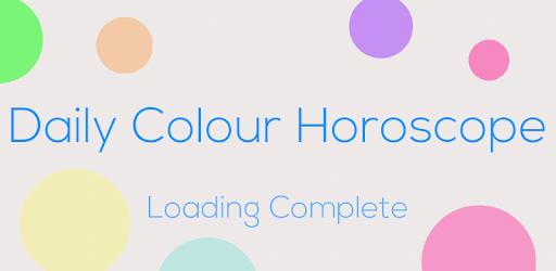 Daily Colour Horoscope apk
