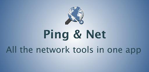 Ping & DNS apk