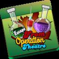 637-Escape Operation Theatre Icon