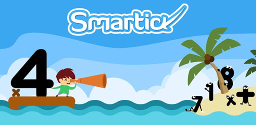 Smartick - Learn Math apk