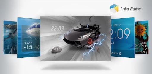 3D Widget for City Car Driving apk