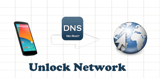 DNS Switch - Unlock Region Restrict apk