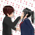 Beating Together - Visual Novel Icon