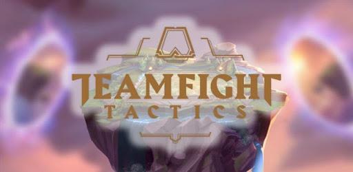 Teamfight Tactics / Guide / No Ads apk