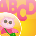 ABC 123 Handwriting Icon
