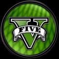 Grand Theft Auto V Manual Icon