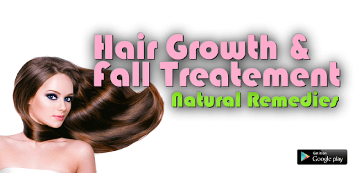 Healthy Hair - Hair Growth & Hair Fall Treatement apk