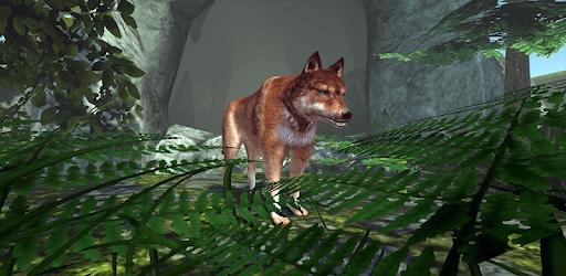 Wolf Simulator Evolution apk