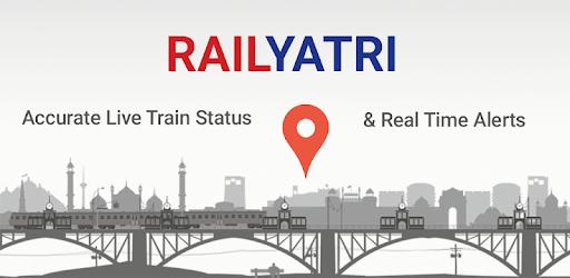 My Train: Live Status, IRCTC PNR Status & enquiry apk