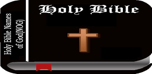 Holy Bible Names of God(NOG) apk