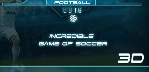 Football 2018 - Football champions league apk