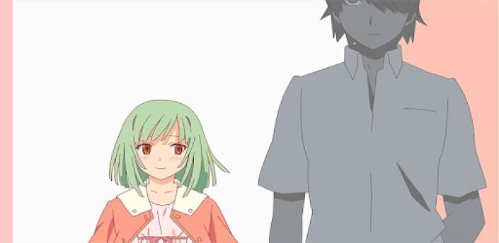 Fan Anime Live Wallpaper of Nadeko Sengoku apk