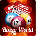 Bingo World Icon