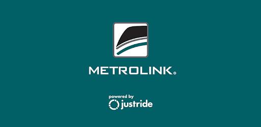 Metrolink apk