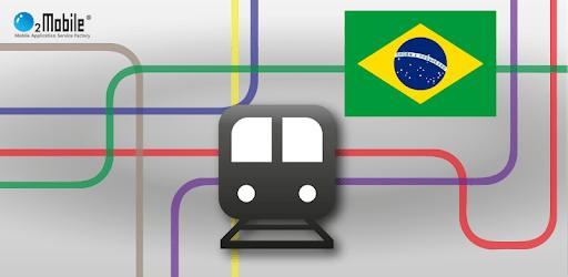 BRAZIL METRO apk