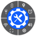 Shortcutter - Quick Settings, Shortcuts & Widgets Icon