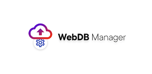 WebDB Manager for TinyWebDB & AsteroidDB apk