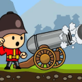 Cannons and Soldiers Icon
