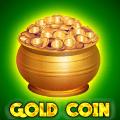 Treasure The Gold Coin Icon