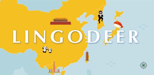 Learn Korean, Learn Japanese, Chinese - LingoDeer apk